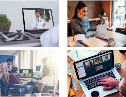 Video Conferencing Solutions from Grandstream