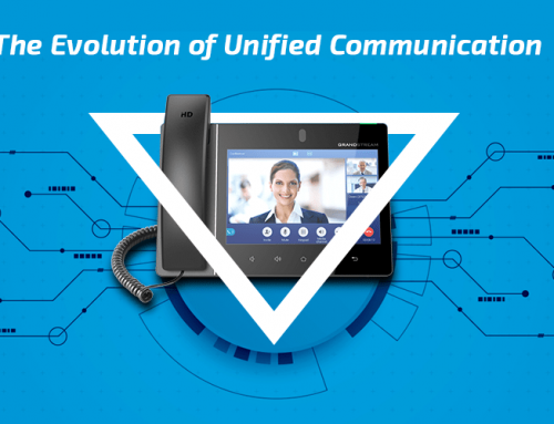 The Evolution of Unified Communication