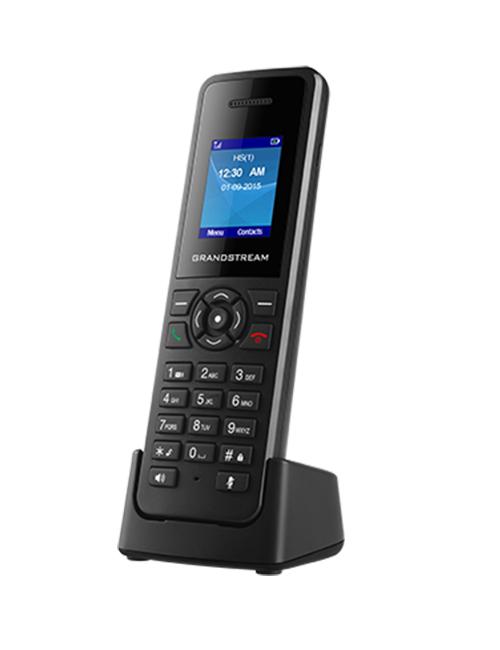 Dect Cordless IP Phones